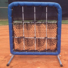 12 Hole Pitcher's Pocket